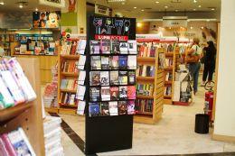 Foto de Livraria Saraiva - Rio de Janeiro - RJ, Brasil