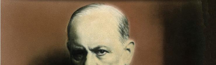 100 anos de Totem e Tabu. Uma das obras mais importantes de Freud analisada por Betty Fuks, Caterina Koltai, Márcio Seligmann, Paulo Endo e Rinaldo Voltolini..