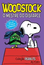WOODSTOCK: O MESTRE DO DISFARCE
