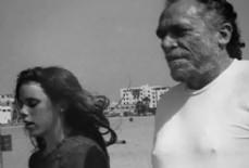 A filha de Bukowski fala sobre seu pai (legendado)